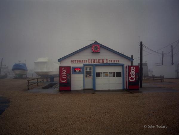 Uihlein's, Montauk, 1988