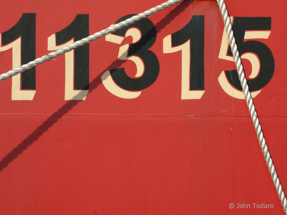 New Bedford 18