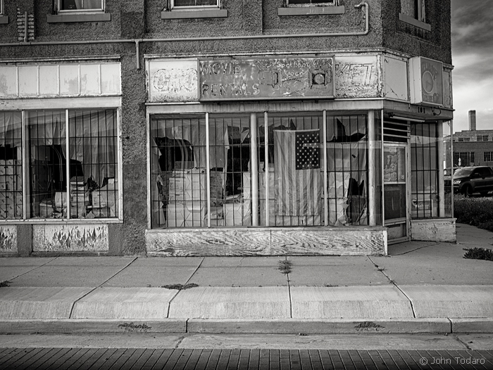 storefront, Pueblo CO
