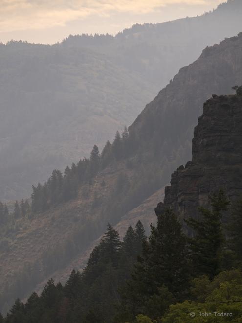 logan canyon