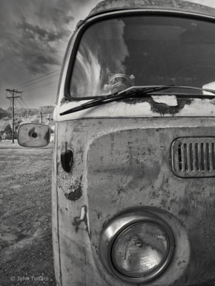 VW monochrome