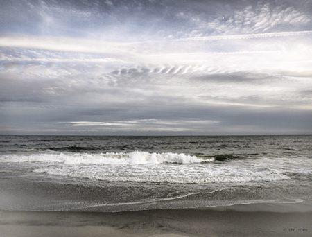 September Wave