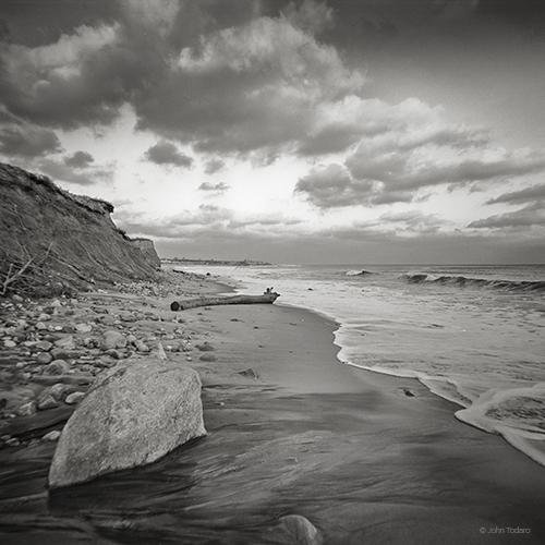 Beach at Shadmoor