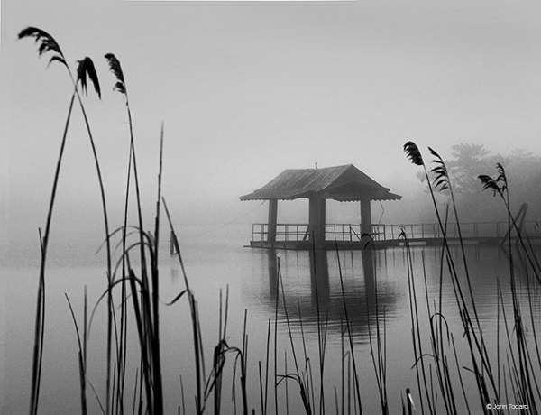 Fort Pond