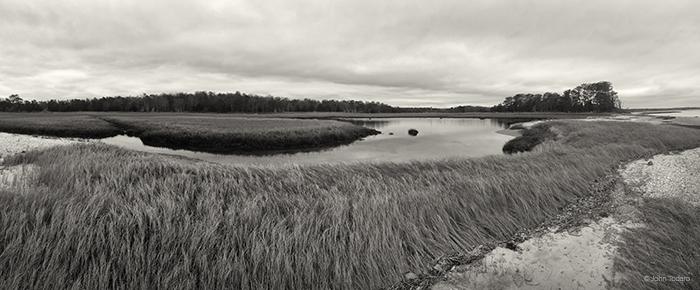 Hubbard Creek Marsh